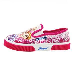 کفش دخترانه رشد طرح آنا السا کد 1