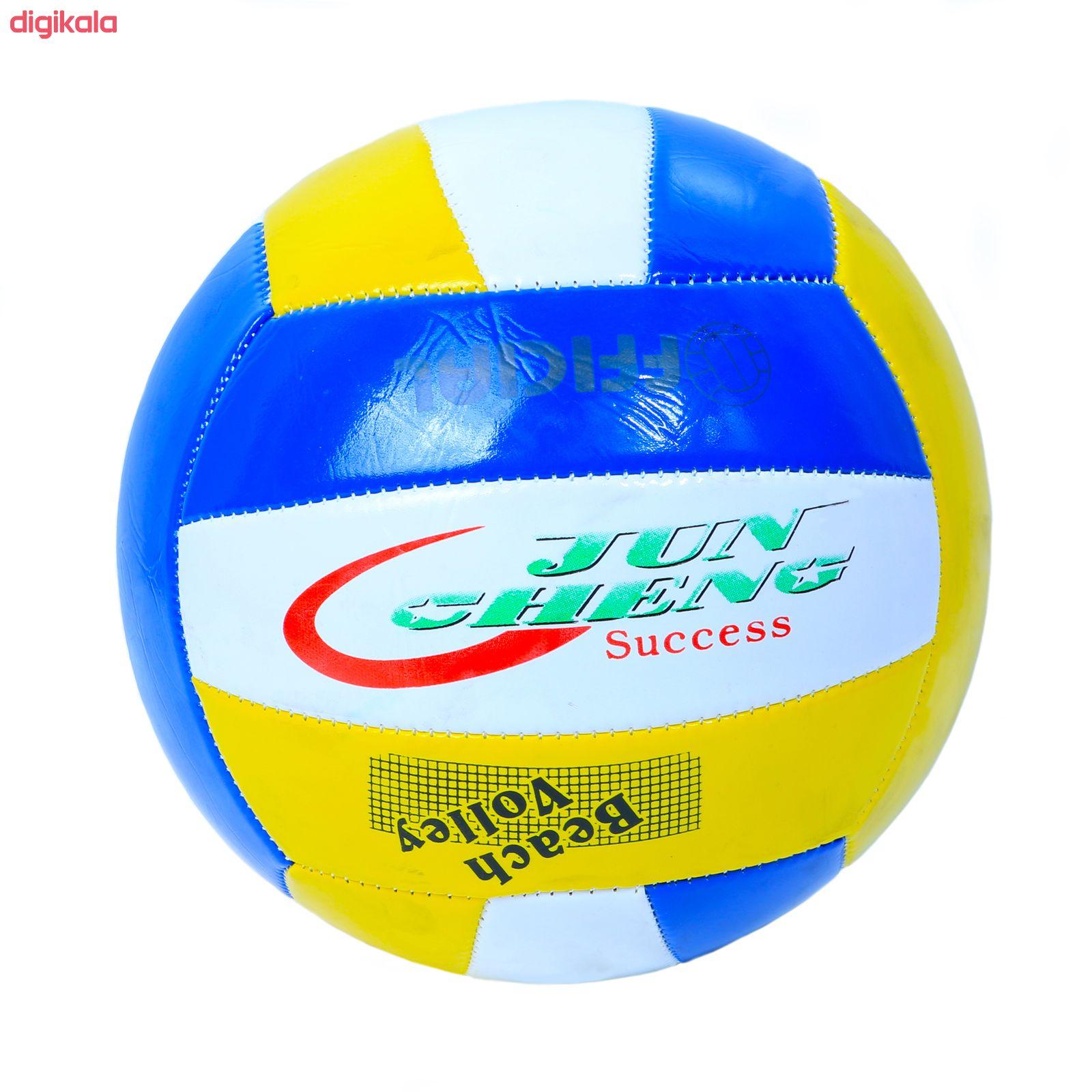 توپ والیبال کد 5 main 1 1