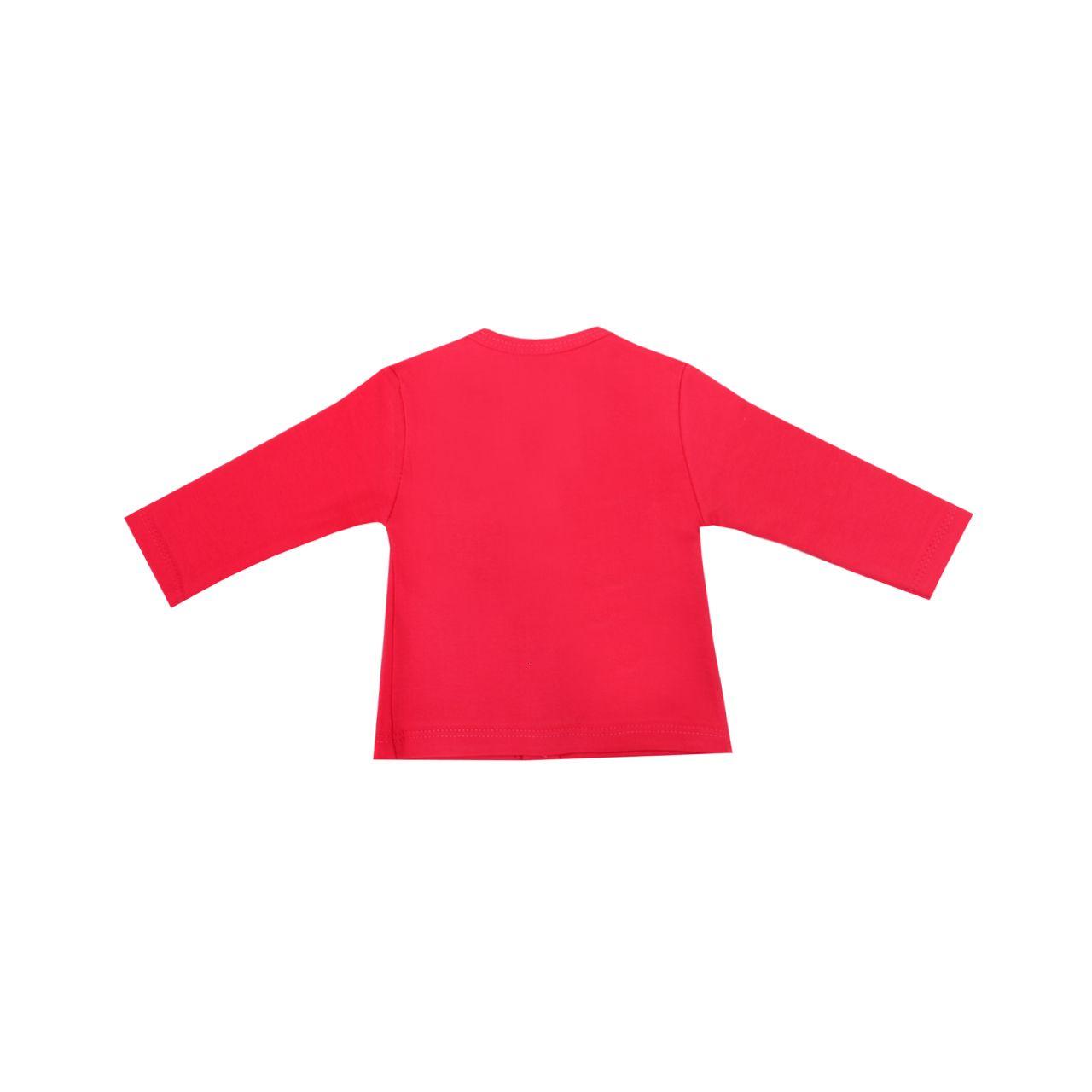 ست 3 تکه لباس نوزادی بی بی وان مدل لاک پشت کد 504 -  - 6