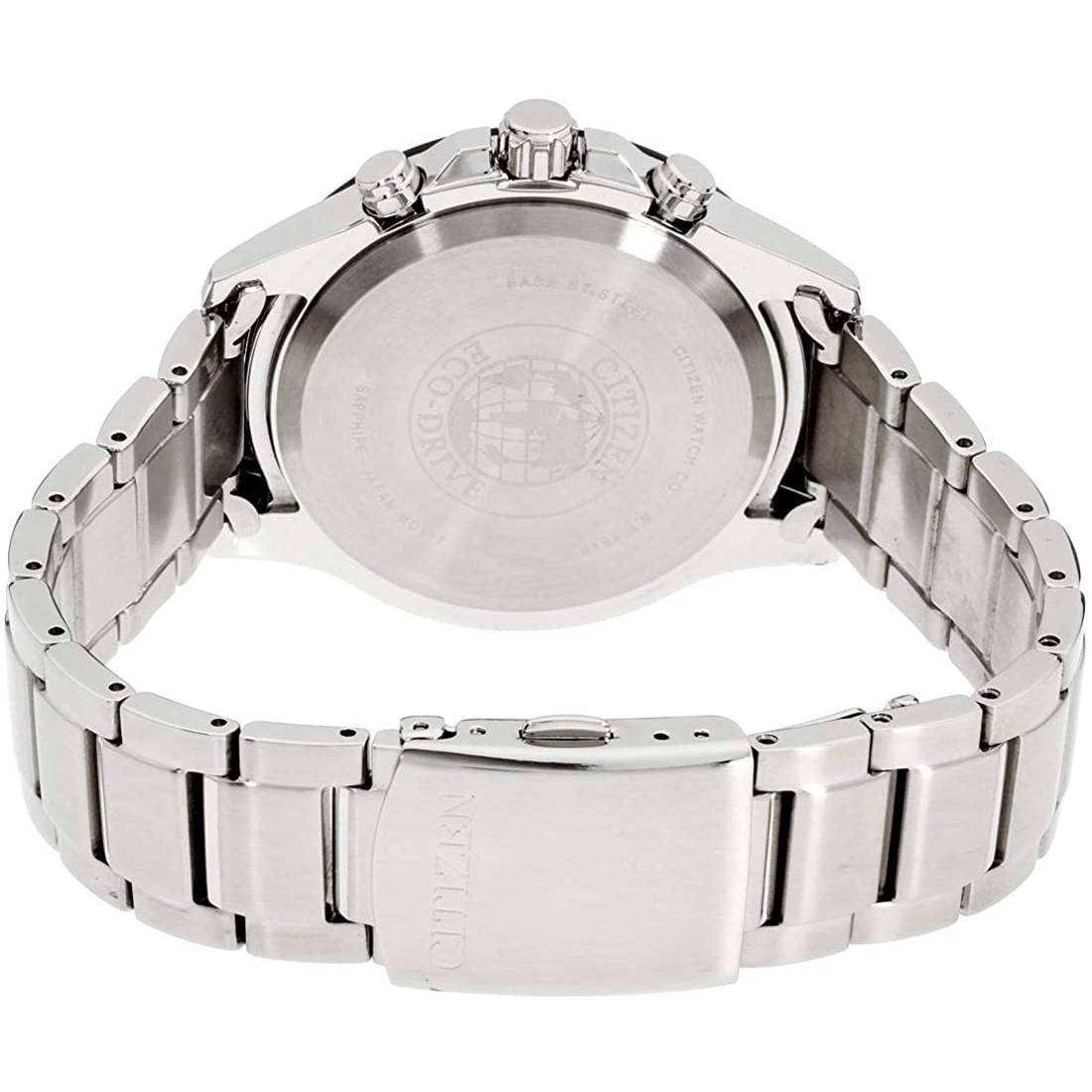 ساعت مچی عقربهای مردانه سیتی زن مدل AT2424-82H
