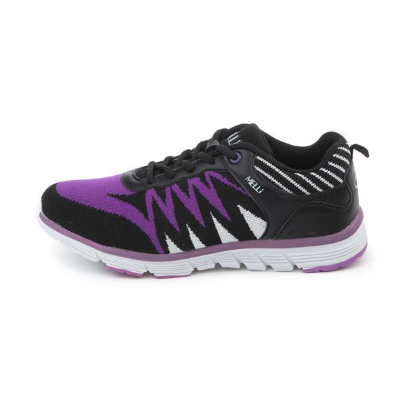 کفش پیاده روی زنانه ملی مدل روشنا کد 83594640