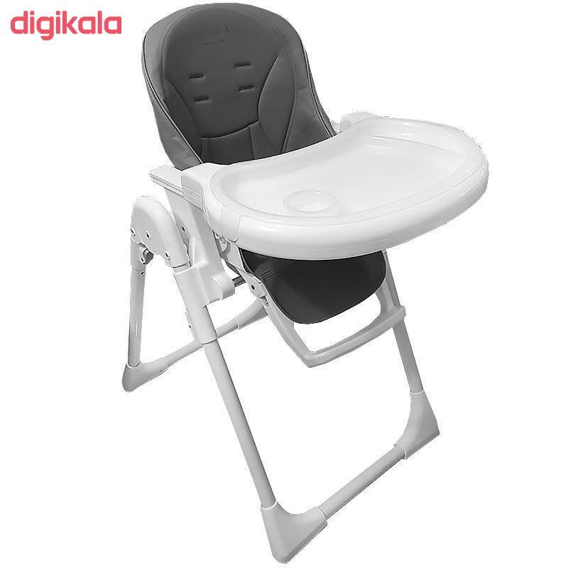 صندلی غذاخوری کودک هپی بی بی مدل F-400 main 1 1