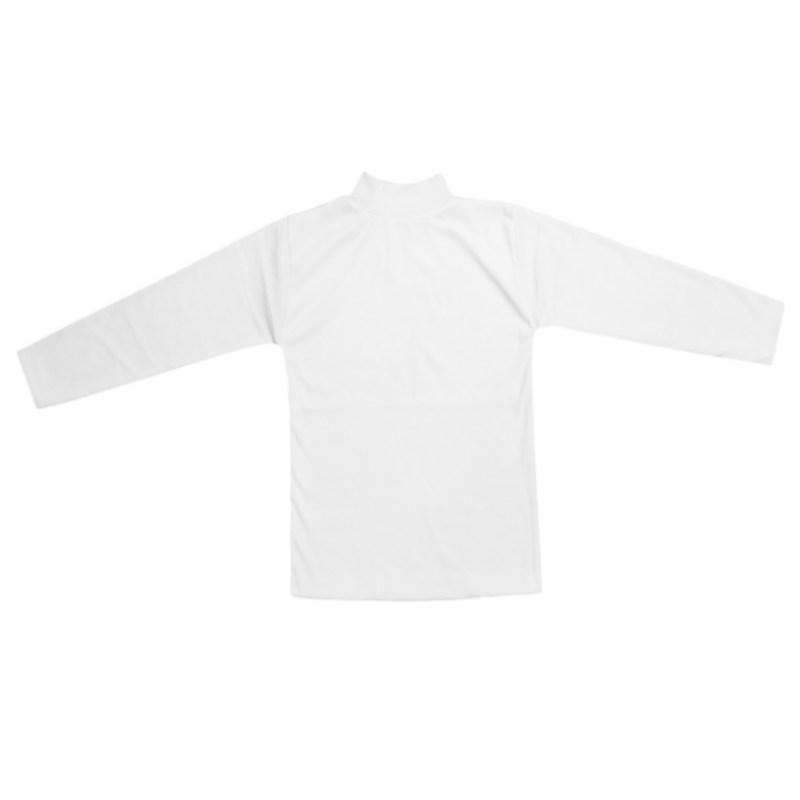 تی شرت دخترانه کد 002 رنگ سفید