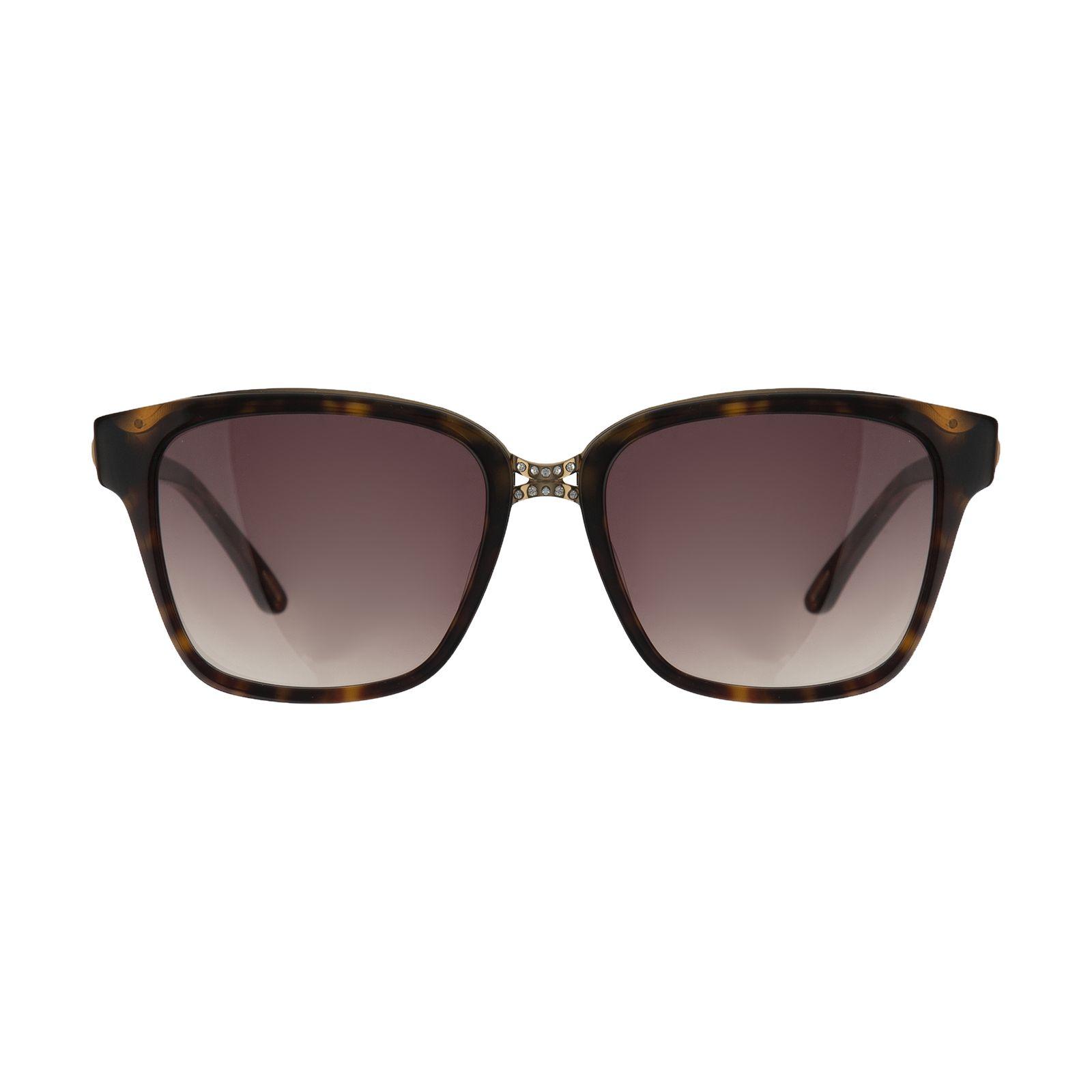 عینک آفتابی زنانه شوپارد مدل 128s -  - 2