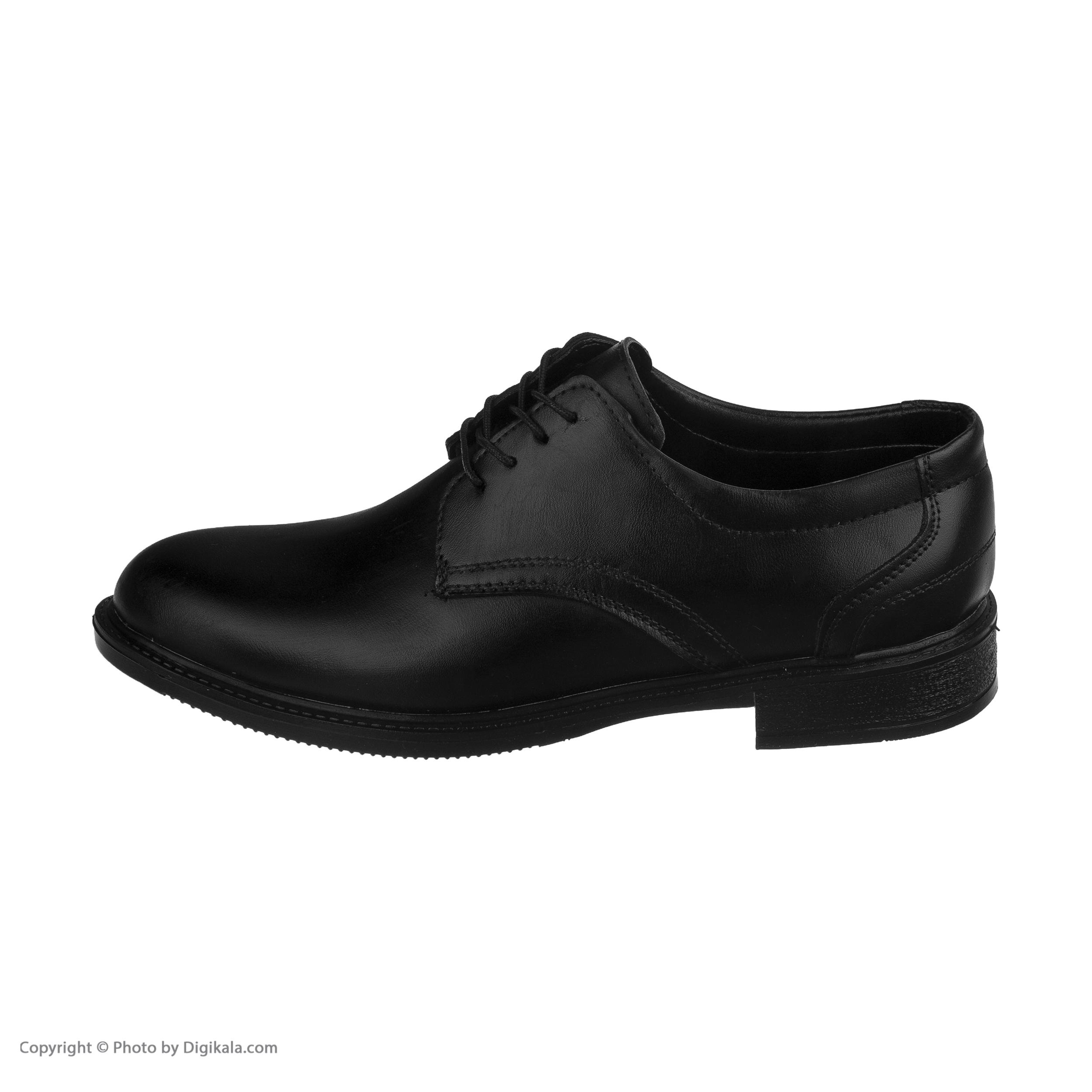 کفش مردانه مدل k.baz.102