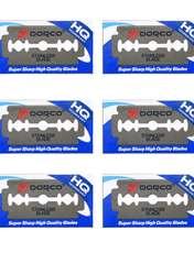 تیغ یدک دورکو مدل HQ-22 مجموعه 6 عددی -  - 1