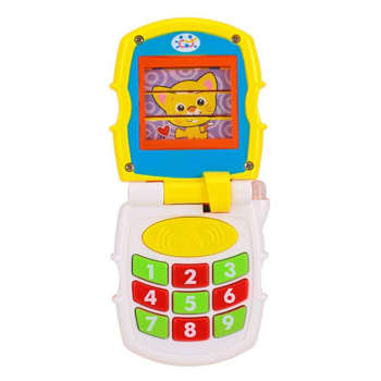 بازی آموزشی هولا مدل موبایل کد 766