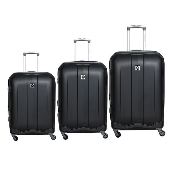 مجموعه سه عددی چمدان سونادا مدل VORTEX