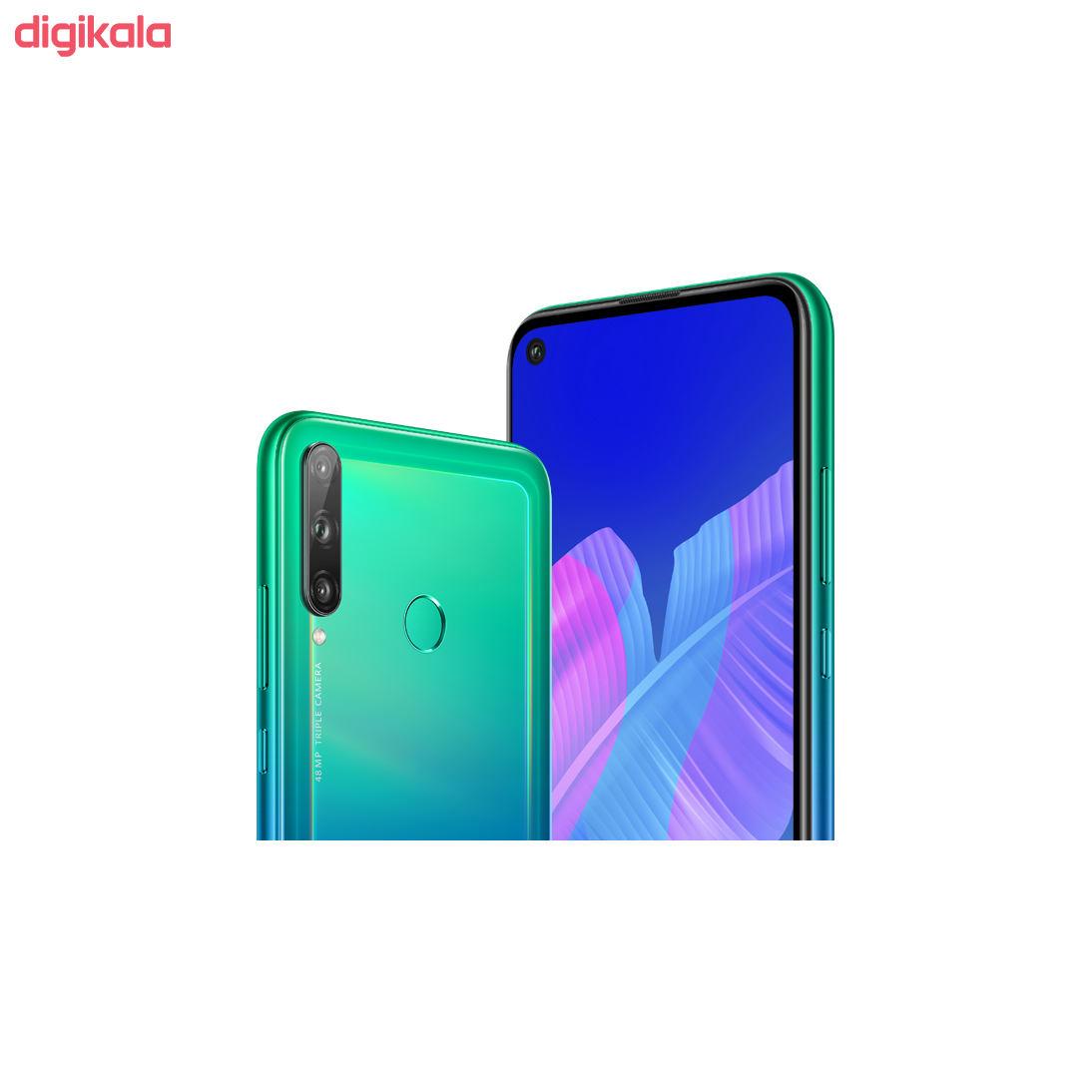 گوشی موبایل هوآوی مدل Huawei Y7p ART-L29 دو سیم کارت ظرفیت 64 گیگابایت به همراه کارت حافظه هدیه main 1 18