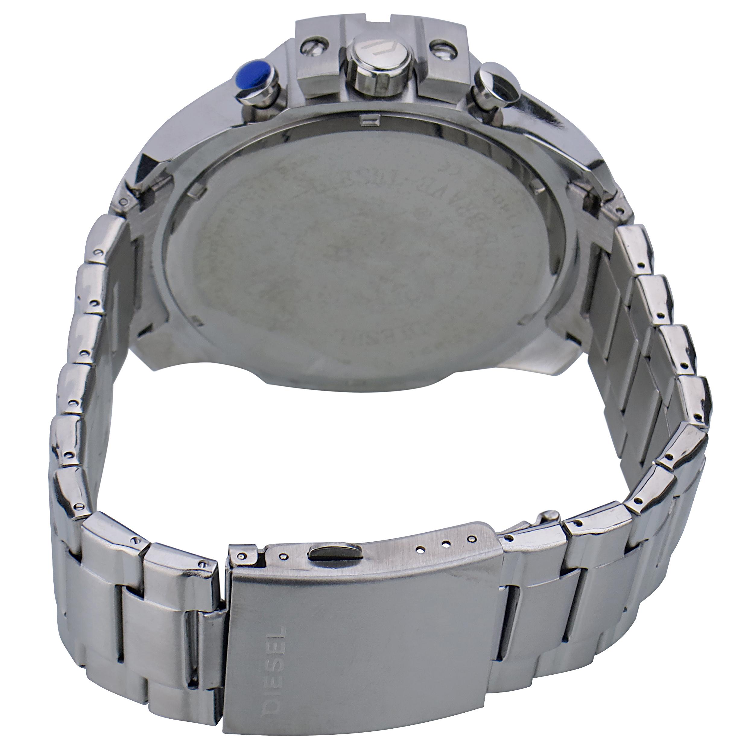 ساعت مچی عقربهای مردانه دیزل مدل DZ4283              اصل