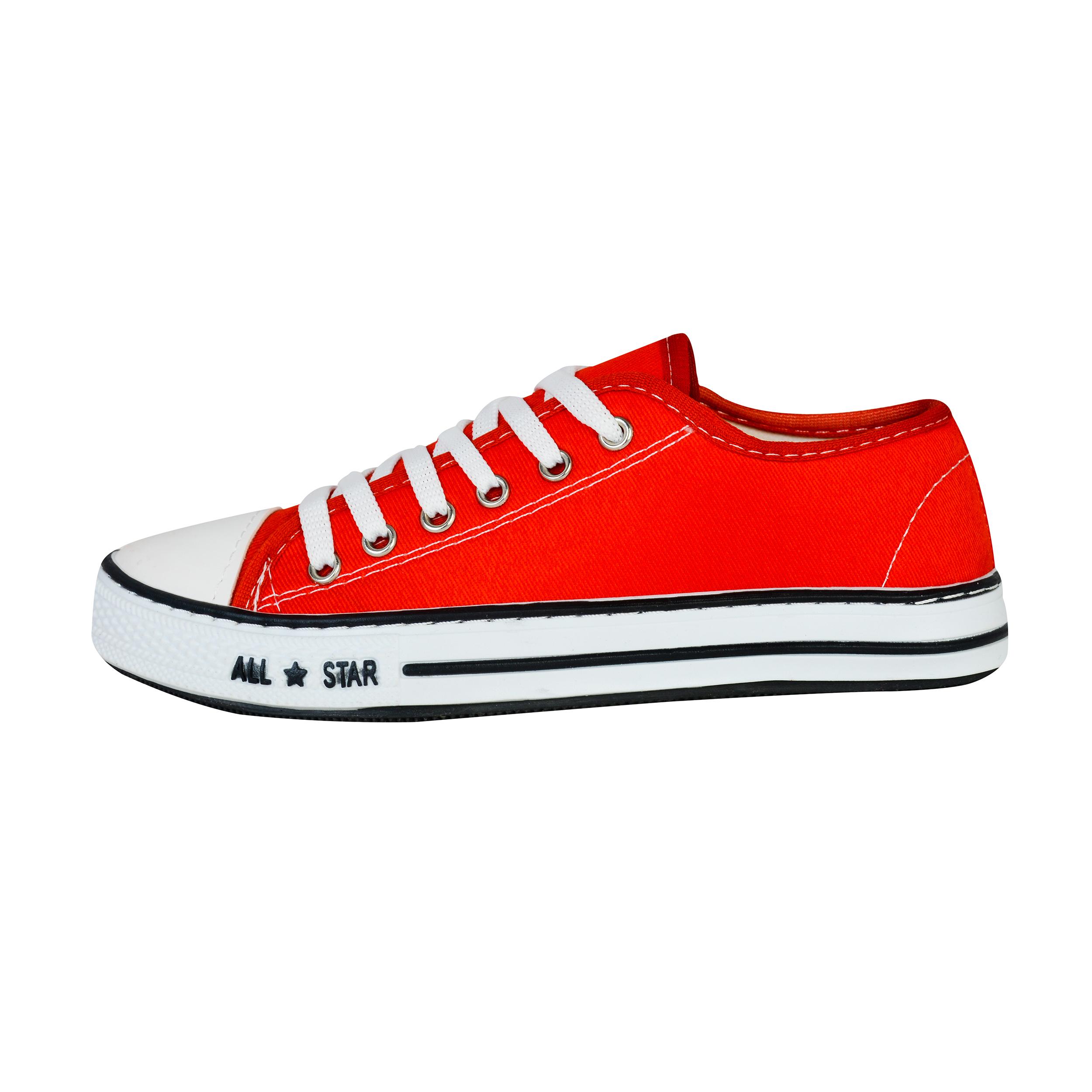 کفش راحتی بچگانه کد AR_K201                     غیر اصل