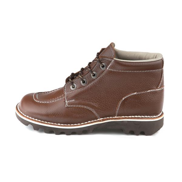 نیم بوت مردانه کفش ملی مدل 16192814