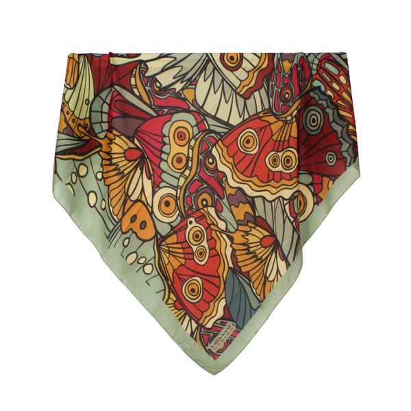 روسری دخترانه نسیما کد T103