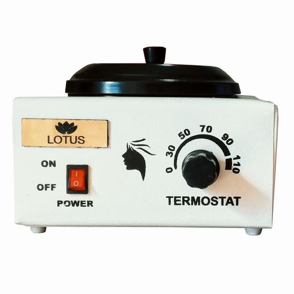 دستگاه موم گرم کن و ذوب وکس لوتوس مدل 101