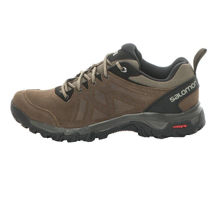 کفش پیاده روی مردانه سالومون مدل 394510