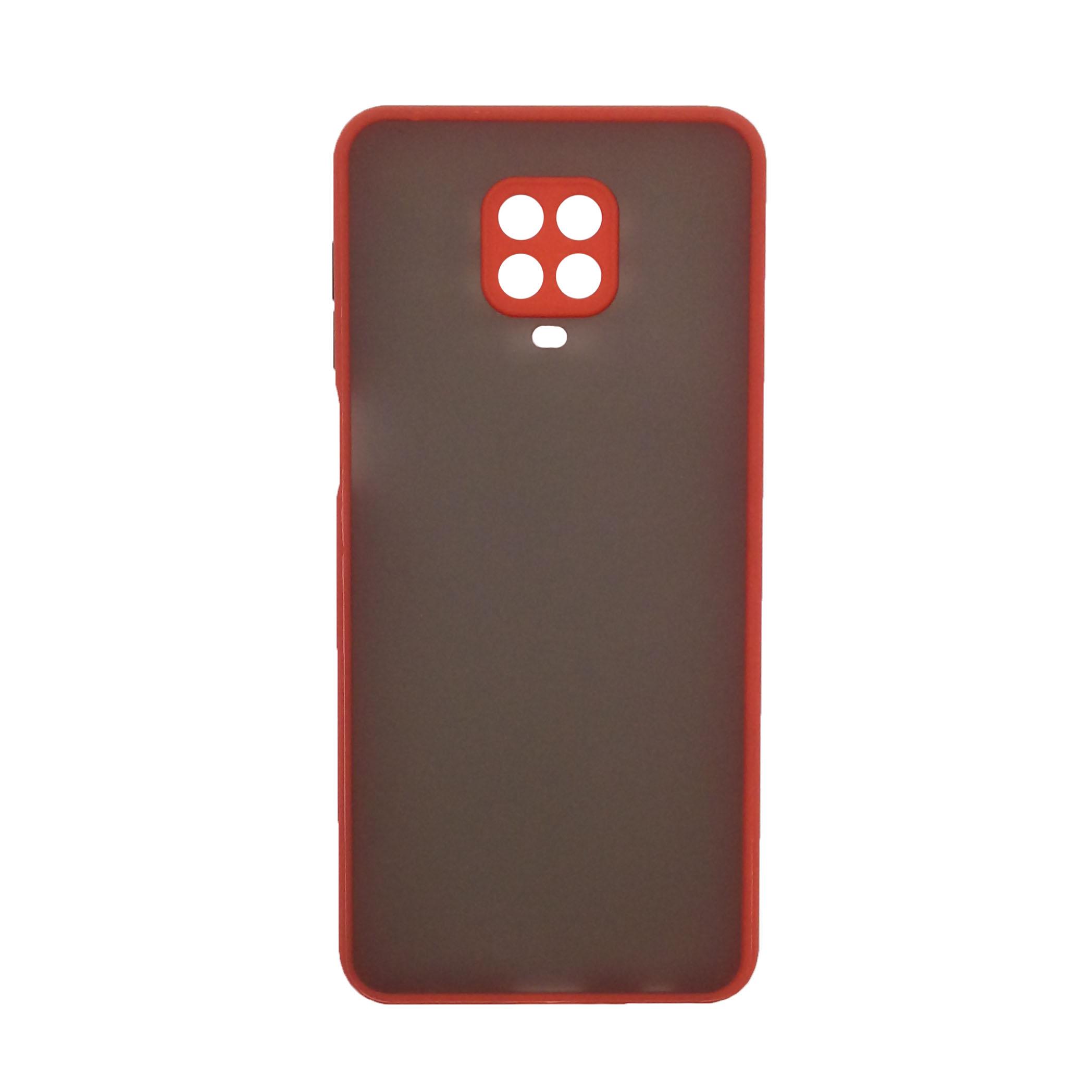 کاور مدل td مناسب برای گوشی موبایل شیائومی redmi note9s  note9 pro  note9 promax