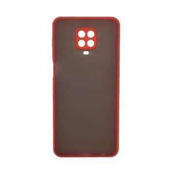کاور مدل td مناسب برای گوشی موبایل شیائومی redmi note9s \ note9 pro \ note9 promax