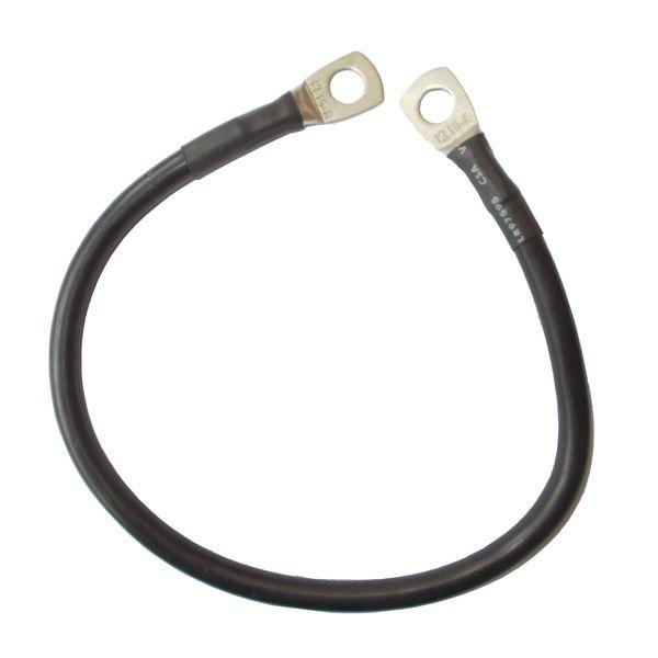 کابل اتصال باتری خودرو مدل مهر