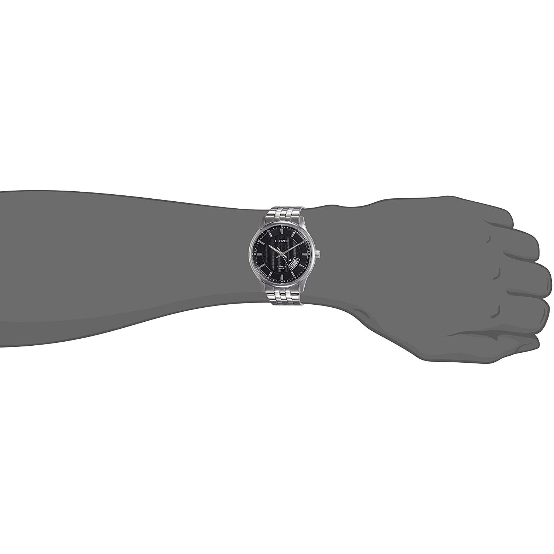 ساعت مچی عقربهای مردانه سیتی زن مدل BI1050-81E