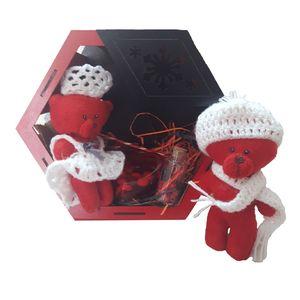 هدیه عروسک مدل mh100