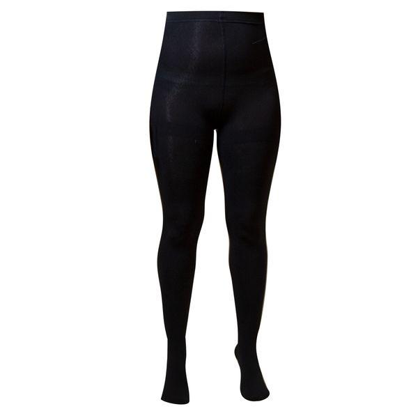 جوراب شلواری زنانه اسمارا مدل 3D_LUX - black - 60 DEN