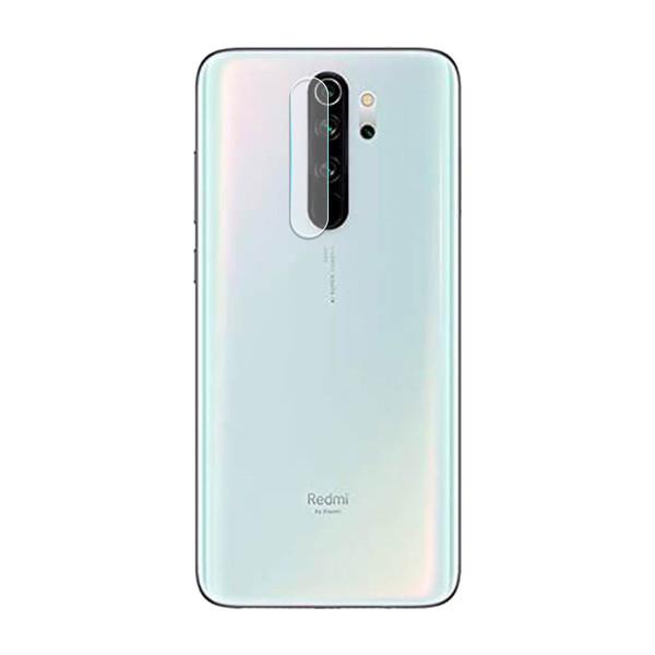 محافظ لنز دوربین مدل N01 مناسب برای گوشی موبایل شیائومی Redmi note8 pro