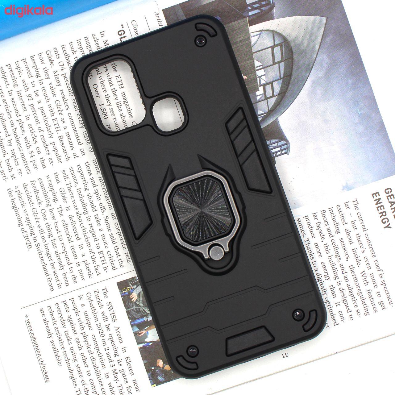کاور کینگ پاور مدل ASH22 مناسب برای گوشی موبایل سامسونگ Galaxy M31 main 1 8