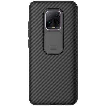 کاور نیلکین مدل CamShield مناسب برای گوشی موبایل شیائومی redmi 10x 5g/10x pro 5g
