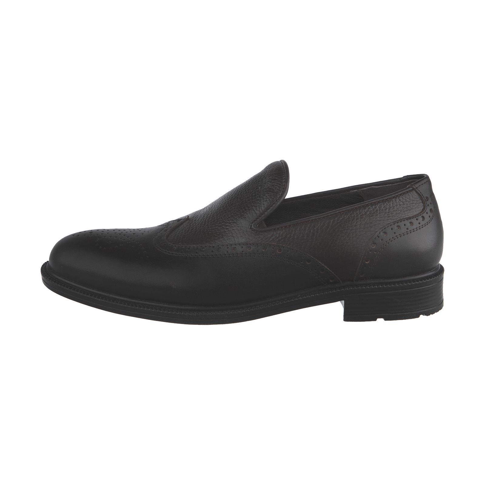 کفش مردانه بلوط مدل 7295A503104 -  - 2