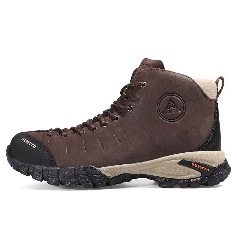کفش کوهنوردی مردانه هامتو مدل 210371A-5