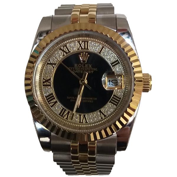 ساعت مچی عقربه ای زنانه رولکس مدل DATEJUST