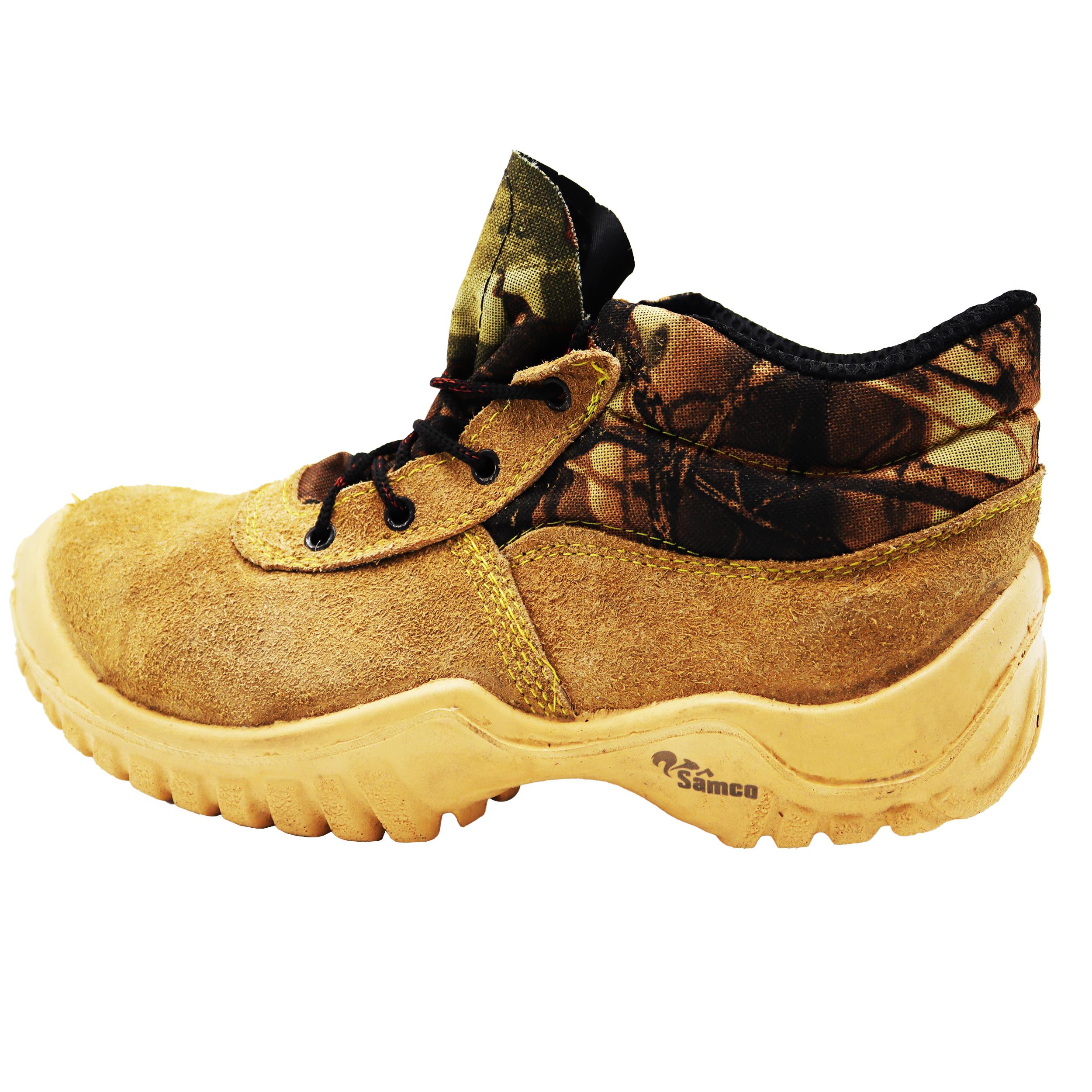 کفش ایمنی سامکو مدل YP-RELAXPA