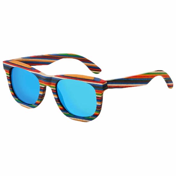 عینک آفتابی مدل 4243