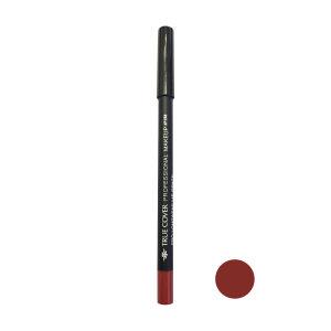 مداد لب تروکاور مدل پرو لانگ ور شماره 158