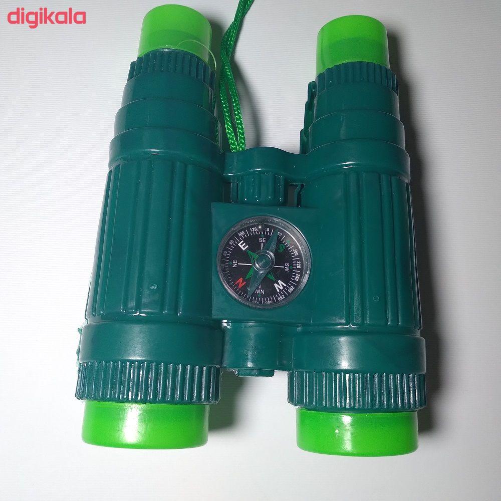 دوربین جنگی اسباب بازی مدل قطب نما مدل DBS_10088 main 1 1