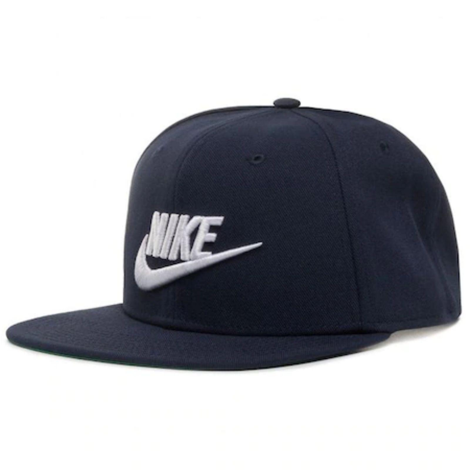 کلاه کپ نایکی مدل SB PRO VINTAGE DB -  - 2