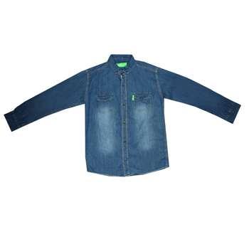 پیراهن پسرانه تن مدل 03