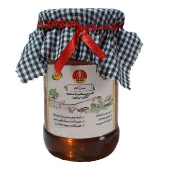 عسل کنار سلوا - 800 گرم