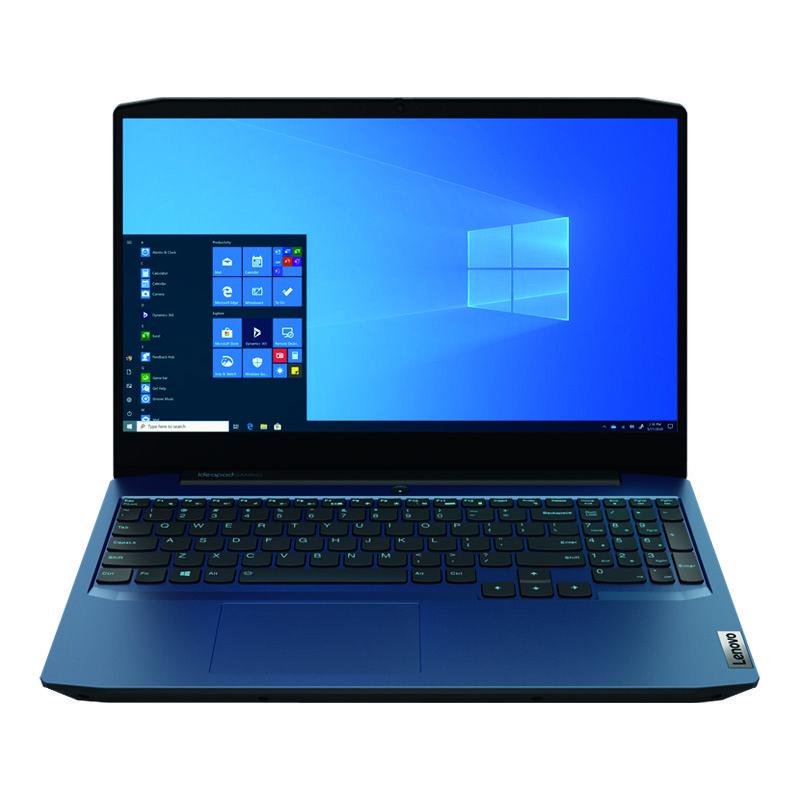 لپ تاپ ۱۵.۶ اینچی لنوو مدل IdeaPad Gaming 3 15IMH05 – NB