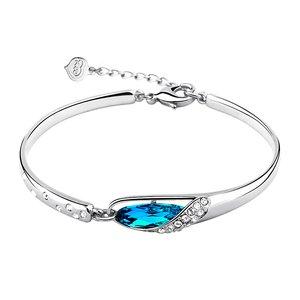 دستبند زنانه شهر جواهر مدل SJ-BA006
