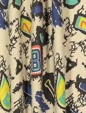 ست تی شرت و شلوارک پسرانه مادر مدل 418-79 -  - 5