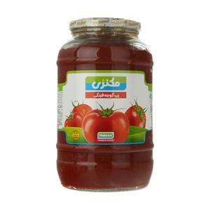 رب گوجه فرنگی مکنزی - 1.5 کیلوگرم