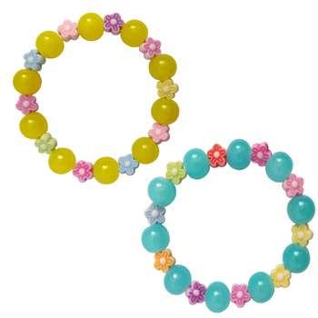 دستبند دخترانه کد DB17 مجموعه 2 عددی