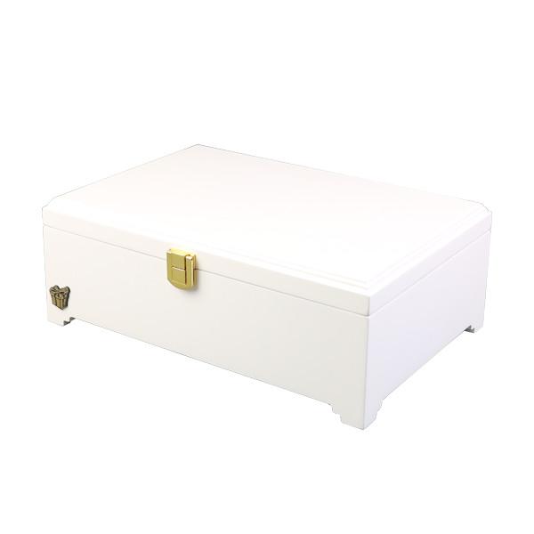 جعبه جواهرات لوکس باکس مدل LB302-W