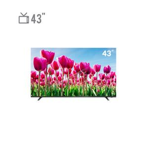 تلویزیون ال ای دی دوو مدل DLE-43K4311 سایز 43 اینچ