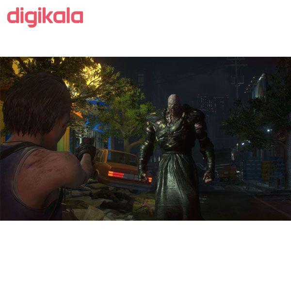 بازی Resident Evil 3 Remake مخصوص PC main 1 1