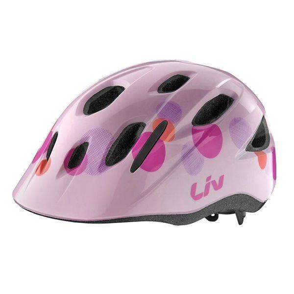 کلاه ایمنی دوچرخه لیو مدل MUSA