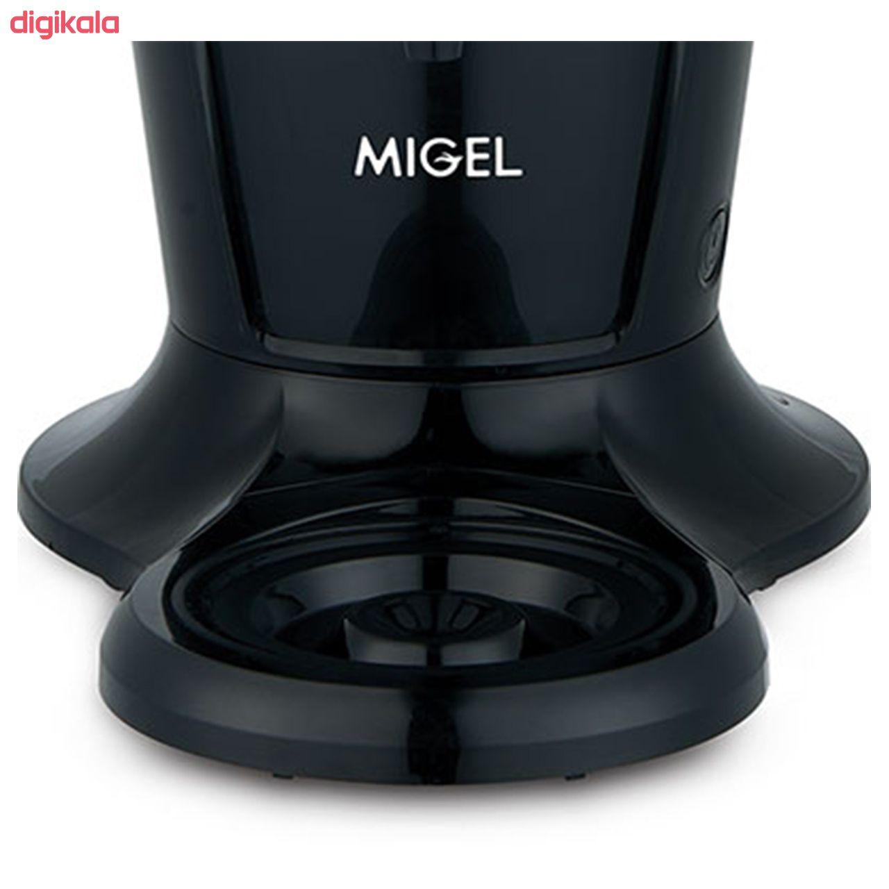 چای ساز میگل مدل GTS 300  main 1 4