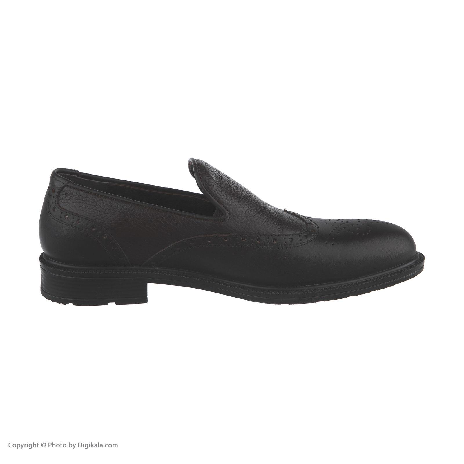 کفش مردانه بلوط مدل 7295A503104 -  - 4