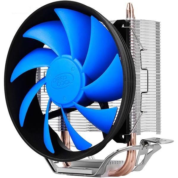 خنک کننده پردازنده دیپ کول مدل GAMMAXX200T